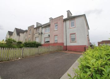 Thumbnail 3 bed flat for sale in Greenhill Avenue, Glasgow