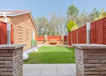 Thumbnail 3 bedroom semi-detached house for sale in Mcwilliam Close, Talbot Village, Poole