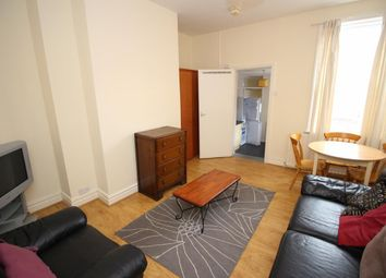 Thumbnail 3 bedroom flat to rent in Coniston Avenue, Jesmond, Newcastle Upon Tyne