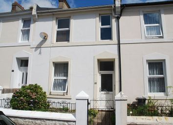 Thumbnail 1 bed flat for sale in St. Annes Road, Torquay