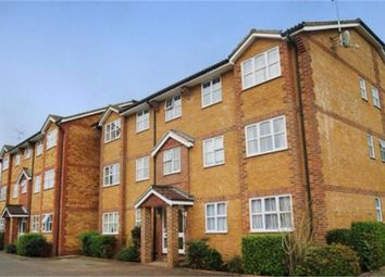 Thumbnail 2 bed flat for sale in Rushams Road, Horsham, West Sussex
