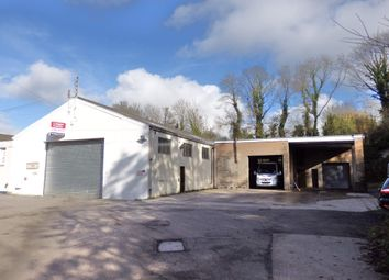 Thumbnail Industrial for sale in Workshop & Premises, Allerdale Yard, Low Road, Brigham, Cockermouth