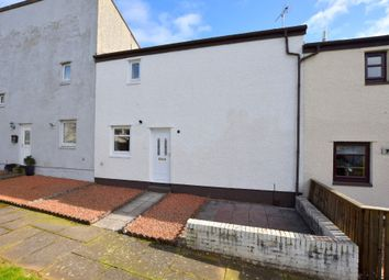 Thumbnail 2 bed terraced house for sale in Auchenharvie Place, Girdle Toll, Irvine, North Ayrshire