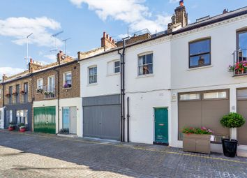 Thumbnail 3 bedroom town house for sale in Russell Gardens Mews, London