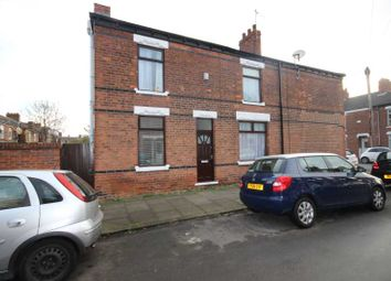 Thumbnail 3 bedroom terraced house for sale in Haworth Street, Hull