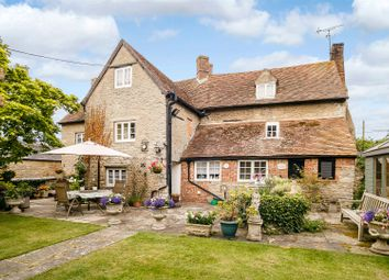 Thumbnail 5 bed country house for sale in 54 West End, Launton, Bicester
