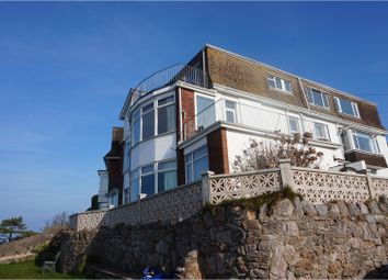 Thumbnail 2 bed flat for sale in Victoria Road, Brixham