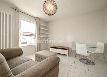 Thumbnail 2 bed flat to rent in Railton Road, London
