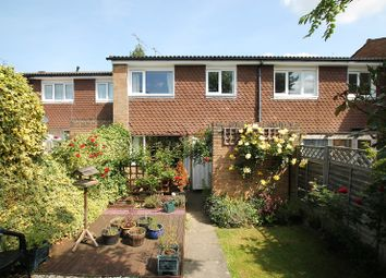 Thumbnail 3 bed terraced house for sale in Apsley Court, Crawley, West Sussex.