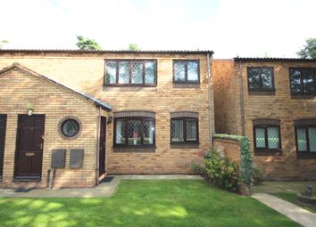 Thumbnail 2 bed maisonette for sale in Sam Barber Court, Heath Hayes