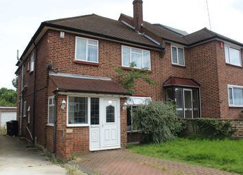 Thumbnail Room to rent in Howcroft Crescent, Finchley