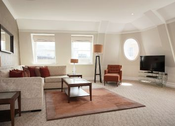 Thumbnail 2 bed flat to rent in Calico House, London