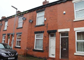 Thumbnail 2 bed terraced house for sale in Macfarren Street, Longsight, Manchester