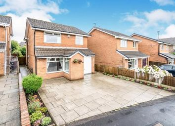 Thumbnail 4 bed detached house for sale in Upper Lees Drive, Westhoughton, Bolton, Greater Manchester