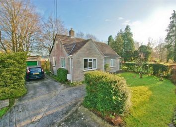 Thumbnail 3 bed detached bungalow for sale in Whitstone Close, Shepton Mallet