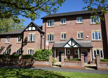 Thumbnail 3 bed town house for sale in Beech Drive, Calderstones Park, Whalley