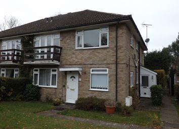 Thumbnail 2 bed maisonette to rent in Windmill Lane, East Grinstead
