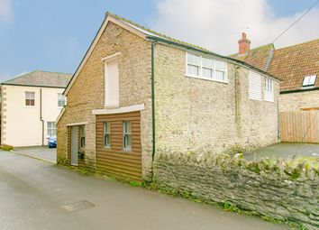Thumbnail 2 bed property for sale in Castle Street, Mere, Warminster