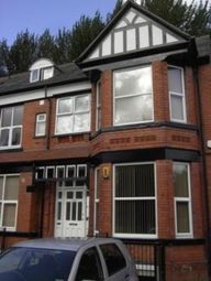 Thumbnail 1 bed flat to rent in Burton Road, West Didsbury