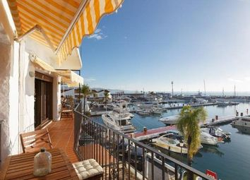 Thumbnail 3 bed apartment for sale in Puerto Banús, Puerto Banus, Andalucia, Spain