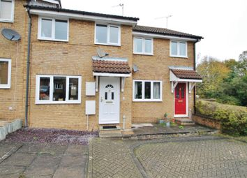 Thumbnail 2 bed terraced house for sale in Chantry Mews, Basingstoke