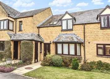 Thumbnail 2 bed terraced house for sale in The Lanes, Bampton, Witney
