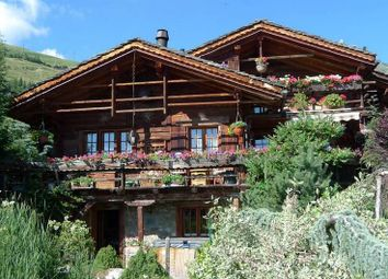 Verbier, 1936 Bagnes, Switzerland. 3 bed chalet