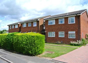 Thumbnail 2 bed flat to rent in Grange Road, Guildford