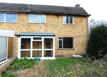 Thumbnail 2 bed end terrace house for sale in Victoria Street, Englefield Green, Egham