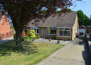 2 bed bungalow for sale in Moorlands, Prudhoe NE42