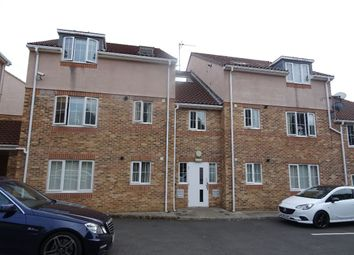 Thumbnail 2 bed flat for sale in Hawthorn Close, Benwell, Newcastle Upon Tyne