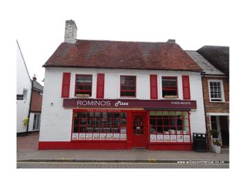 Thumbnail Restaurant/cafe to let in 22-24 High Street, Ringwood