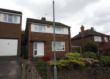 Thumbnail 3 bedroom detached house for sale in Tunstall Road, Woodthorpe, Nottingham