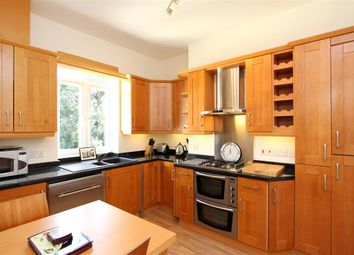 Thumbnail 2 bed flat to rent in Chivalry Road, London