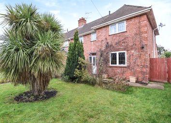Thumbnail 3 bed semi-detached house for sale in Roebuck Estate, Binfield, Berkshire