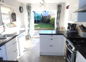 Thumbnail 4 bed terraced house for sale in Kent Street, Cardiff