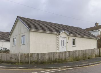 Thumbnail 2 bedroom semi-detached bungalow for sale in Bekelege Drive, Beacon, Camborne
