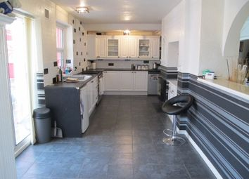 Thumbnail 3 bed end terrace house for sale in Manston Road, Birmingham
