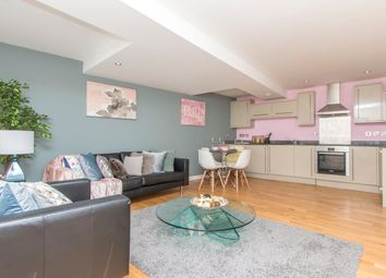 Thumbnail 2 bedroom flat for sale in Cheltenham House, 24A Clare Street