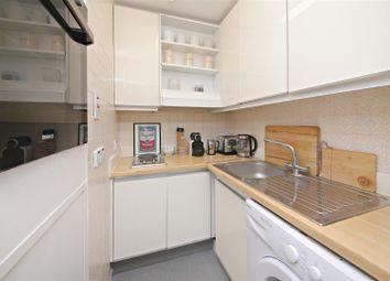 Thumbnail 1 bedroom flat to rent in Dunbar Road, London