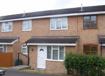 1 Bedrooms Terraced house to rent in Kempton Avenue, Bobblestock, Hereford HR4