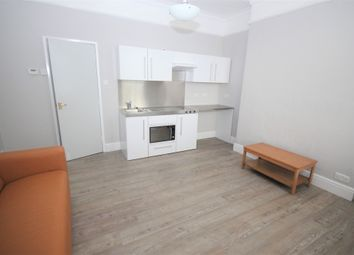 Thumbnail 1 bed flat to rent in Devonport Road, Stoke, Plymouth