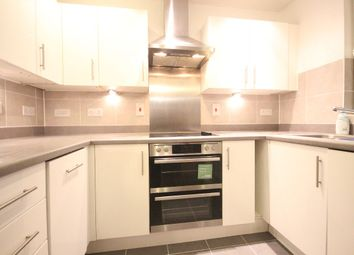 Thumbnail 2 bed flat to rent in Roehampton House, 37 Academy Way, Barking Academy