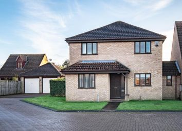 4 bed link-detached house for sale in Dawnay Garth, Snaith DN14