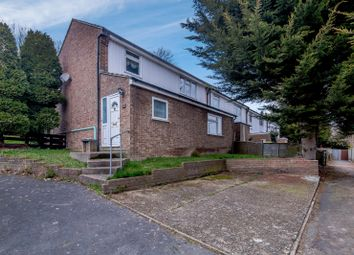 Thumbnail 3 bed end terrace house for sale in Northfield, Longfield
