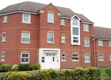 Thumbnail Flat to rent in Strathern Road, Bradgate Heights, Leicester