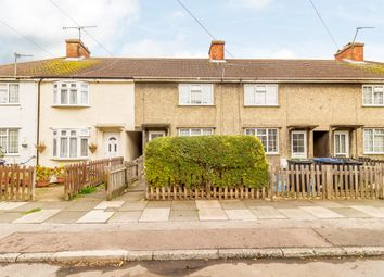Thumbnail 2 bed semi-detached house for sale in Meadow Close, Enfield, London