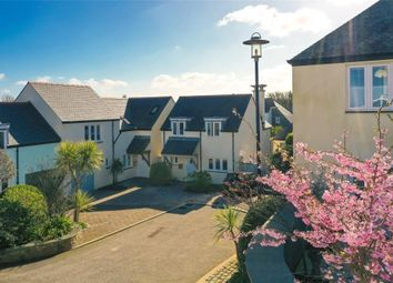 Thumbnail 3 bed detached house for sale in Trinity Watch, Higher Trewidden Road, St. Ives, Cornwall