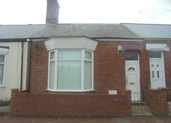 Thumbnail 2 bed cottage for sale in Moreland Street, Sunderland