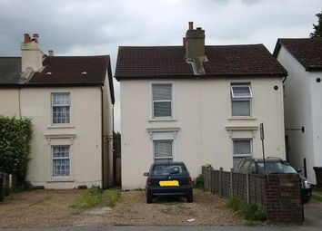 Thumbnail 2 bed semi-detached house for sale in Whitehorse Lane, Crystal Palace